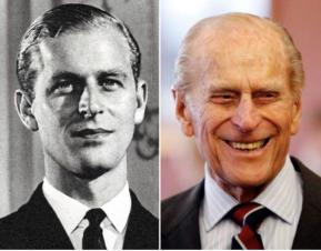 Happy Birthday to HRH The Duke of Edinburgh
