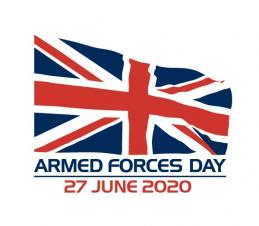 Armed Forces Week 2020