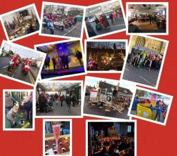 Sleaford's Virtual Christmas Market - Sunday 29th November 2020