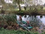 Image: Sleaford River Clean Team